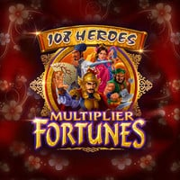 108 Heroes: Multiplier Fortunes