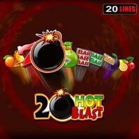 20 Hot Blast