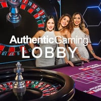 AG Lobby by Authentic Gaming