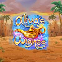 Aliya's Wishes