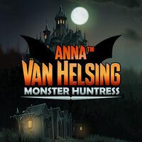 Anna Van Helsing Monster Huntress