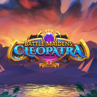 Battle Maidens: Cleopatra