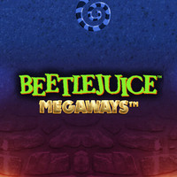 Beetlejuice Megaways