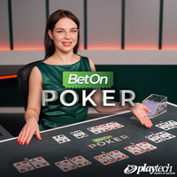 Bet On Poker By PlayTech