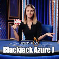 Blackjack Azure J