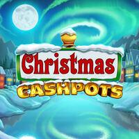 Christmas Cashpots
