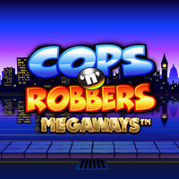Cops and Robbers Megaways