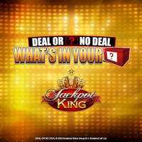 Deal or No Deal Whats in your Box JPK