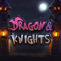Dragon and Knights