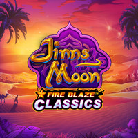 Fire Blaze: Jinns Moon
