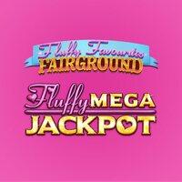 Fluffy Favourites Fairground Mega Jackpot