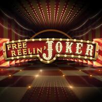 Free Reelin' Joker