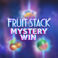 Fruit Stack Mystery Win
