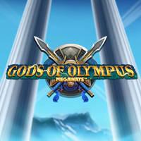 God of Olympus Megaways