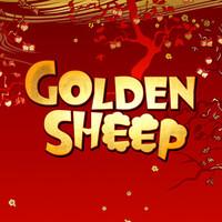 Golden Sheep