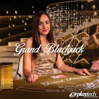Grand Blackjack By PlayTech