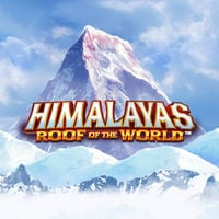 Himalayas - Roof of the World