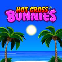 Hot Cross Bunnies - Loadsabunny