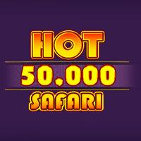 Scratch Hot Safari 50,000