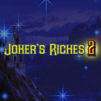 Joker's Riches 2