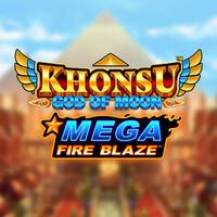 Khonsu God of Moon