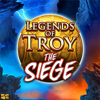 Legends of Troy: The Siege