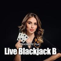 Live Blackjack B