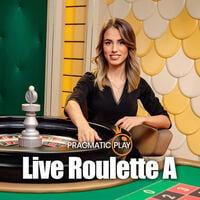 Live Roulette A