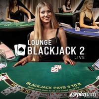 Lounge Blackjack 2 By PlayTech