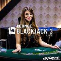 Lounge Blackjack 3 By PlayTech