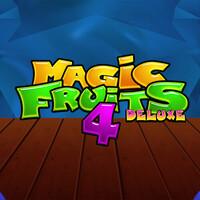 Magic Fruits 4 Deluxe