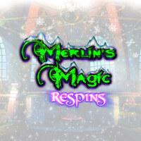 Merlins Magic Respins Christmas