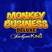 Monkey Business Deluxe JPK