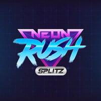 Neon Rush: Splitz