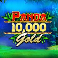 Scratch Panda Gold 10,000