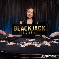 Playtech Live Blackjack Lobby