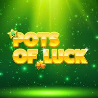 Pots Of Luck