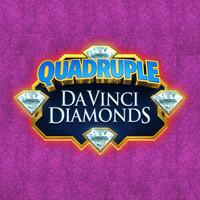Quadruple Da Vinci Diamonds