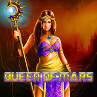 Queen of Mars