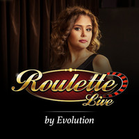 Roulette by Evolution