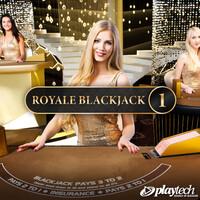 Royale Blackjack 1 By PlayTech