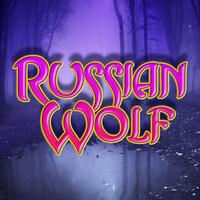 Russian Wolf