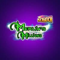 Scratch Merlins Millions Scratch