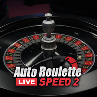 Speed 2 by Authentic Gaming
