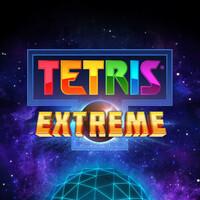 Tetris Extreme Mega Drop