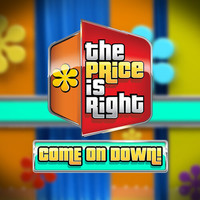 Scratch The Price is Right Come on Down