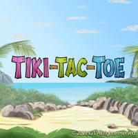 Tiki Tac Toe