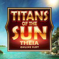 Titans of the Sun- Theia