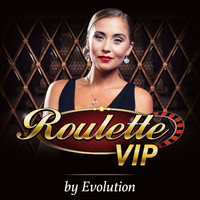 VIP Roulette by Evolution