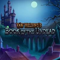 Van Helsings Book Of The Undead